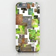 The Mind Seeks Someone Eternal  Slim Case iPhone 6s