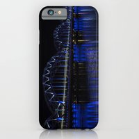 Railroad Bridge iPhone 6 Slim Case