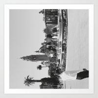 Balboa Park, Ca Art Print