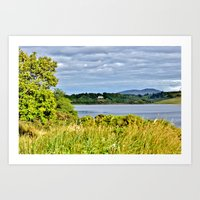 Their View Is Better! Art Print