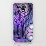 Magical Swamp Galaxy S4 Slim Case