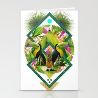 ▲ TROPICANA ▲ By KRI… Stationery Cards