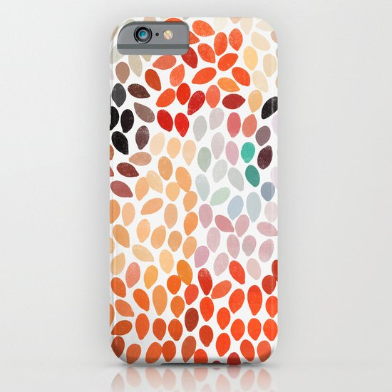 rain 4 iPhone & iPod Case