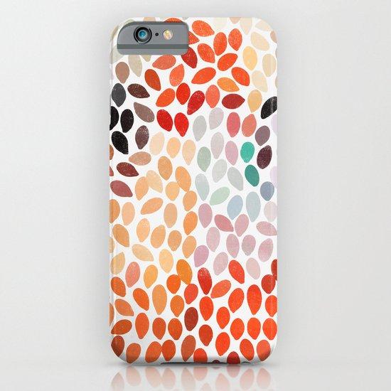 rain 4 iPhone & iPod Case