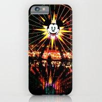 Mickey Again iPhone 6 Slim Case