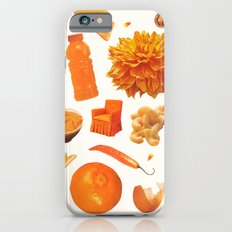 ORANGE II iPhone 6 Slim Case