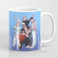 Kirkwall Boys Mug