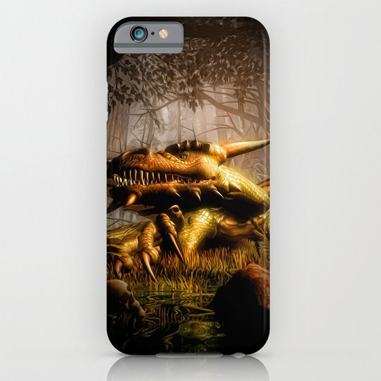 Dragon iPhone & iPod Case
