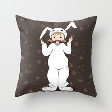 My precious sister Throw Pillow