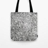 Hidden Universe Tote Bag