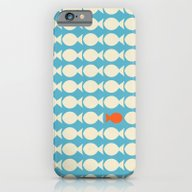 iPhone & iPod Case featuring Finding Nemo Movie Poste… by RoarsAdams