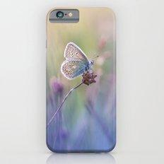 I keep an eye on everything... iPhone 6 Slim Case