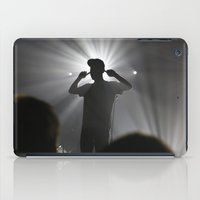Concert in Moscow iPad Case