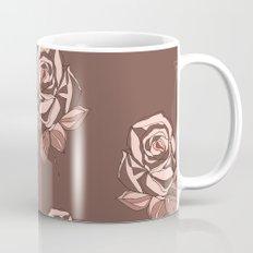 Ditsy Rose Mug