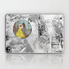 Décollage °Urbana^ Mono85 Laptop & iPad Skin