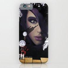 CLOCKWORK :: TIC TAC Slim Case iPhone 6s