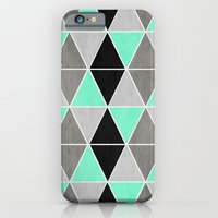 iPhone & iPod Case featuring IceGeo by Digi Treats 2