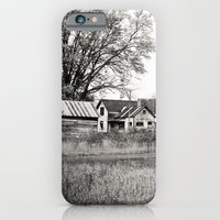 Rustic Rural iPhone 6 Slim Case