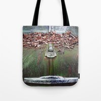 See The USA In Your Chev… Tote Bag