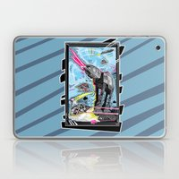 Battle of Hoth Laptop & iPad Skin