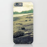 iPhone & iPod Case featuring sea breeze by LeoTheGreat