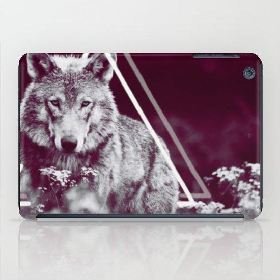 WOLF I iPad Case