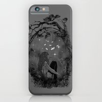 Boredom Strikes iPhone 6 Slim Case