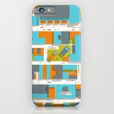 Ground #07 Slim Case iPhone 6s