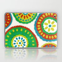 Dutch Medallions Laptop & iPad Skin