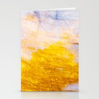 Indian Summer 4 Stationery Cards