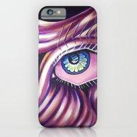 Emotional Eyes iPhone 6 Slim Case