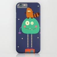 Moncho iPhone 6 Slim Case