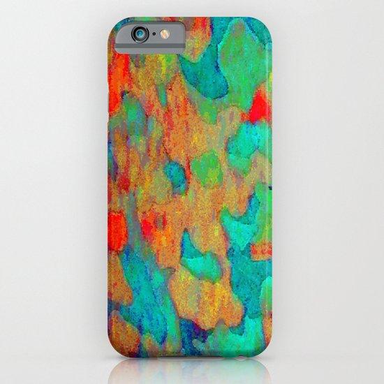 Platanus Occidentalis iPhone & iPod Case
