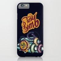 Time Bomb iPhone 6 Slim Case