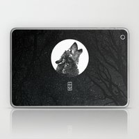 Into The Night Laptop & iPad Skin