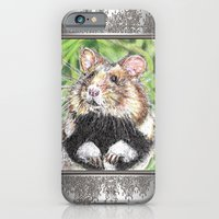 Did Someone Say Nuts iPhone 6 Slim Case