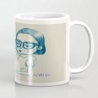 Frustation Mug