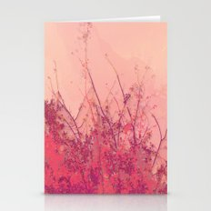 Lost in Pink Stationery Cards