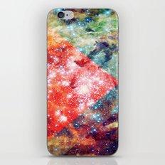 Stars on Fire iPhone & iPod Skin