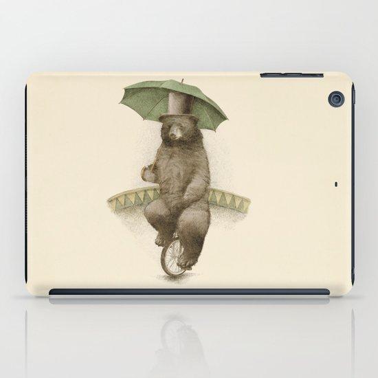Frederick iPad Case