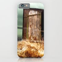 The Shed iPhone 6 Slim Case