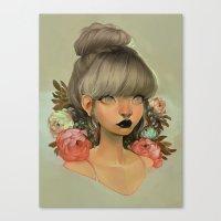 ambrosial Canvas Print