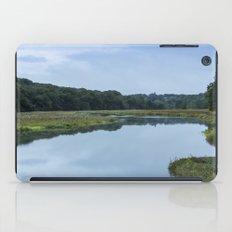 Deveron River West iPad Case