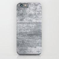 Concrete iPhone 6 Slim Case