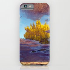 Spring in a puddle! iPhone 6 Slim Case