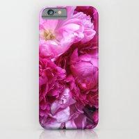 Peony Dreams iPhone 6 Slim Case