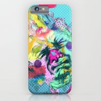 Notes On Sincerity iPhone 6 Slim Case