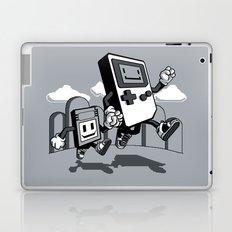 Handheld Mono Laptop & iPad Skin