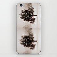 The Loner II iPhone & iPod Skin