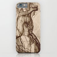 My Wooden Heart iPhone 6 Slim Case